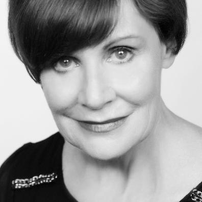Sharon Blain